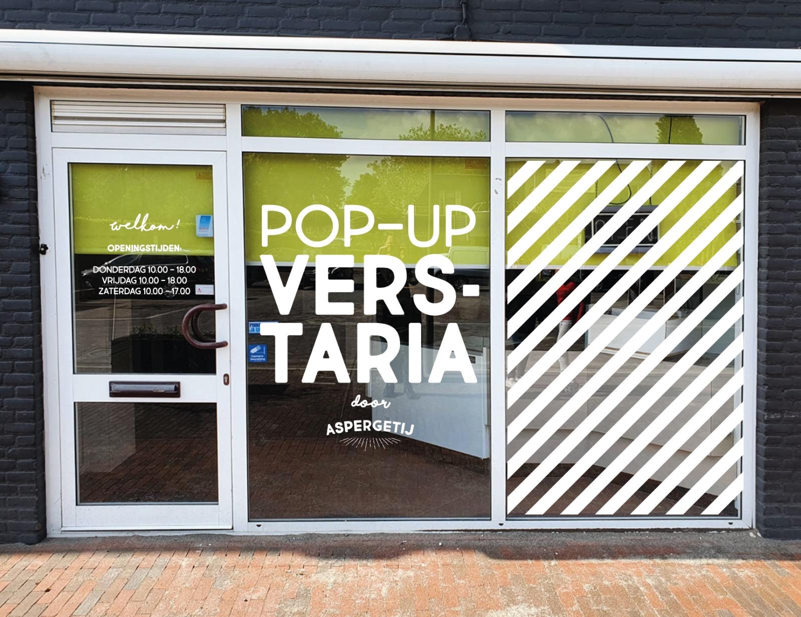 Pop-Up Verstaria